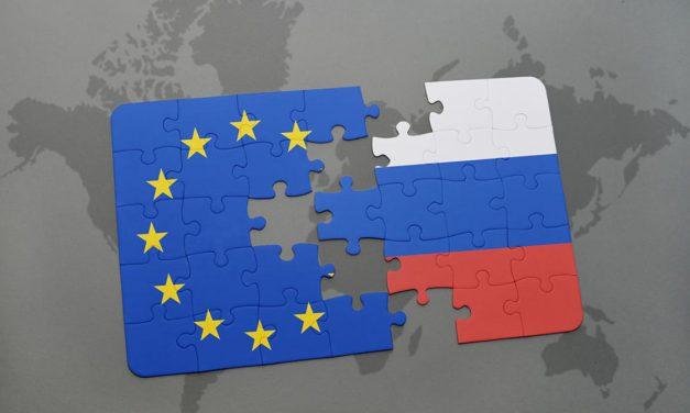 چشمانداز روابط روسیه – اتحادیه اروپا و تاثیر بحران کرونا بر آن