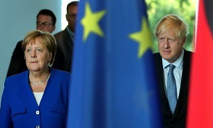 برگزیت و ناکامی جانسون در امتیازگیری از اتحادیه اروپا