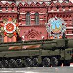 اصول بازدارندگی هستهای روسیه