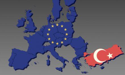 رویکرد نوین ترکیه بهنظام بینالملل و افول جایگاه اتحادیه اروپا