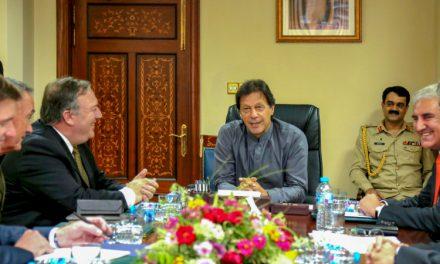 نقش و منافع پاکستان در روند صلح افغانستان