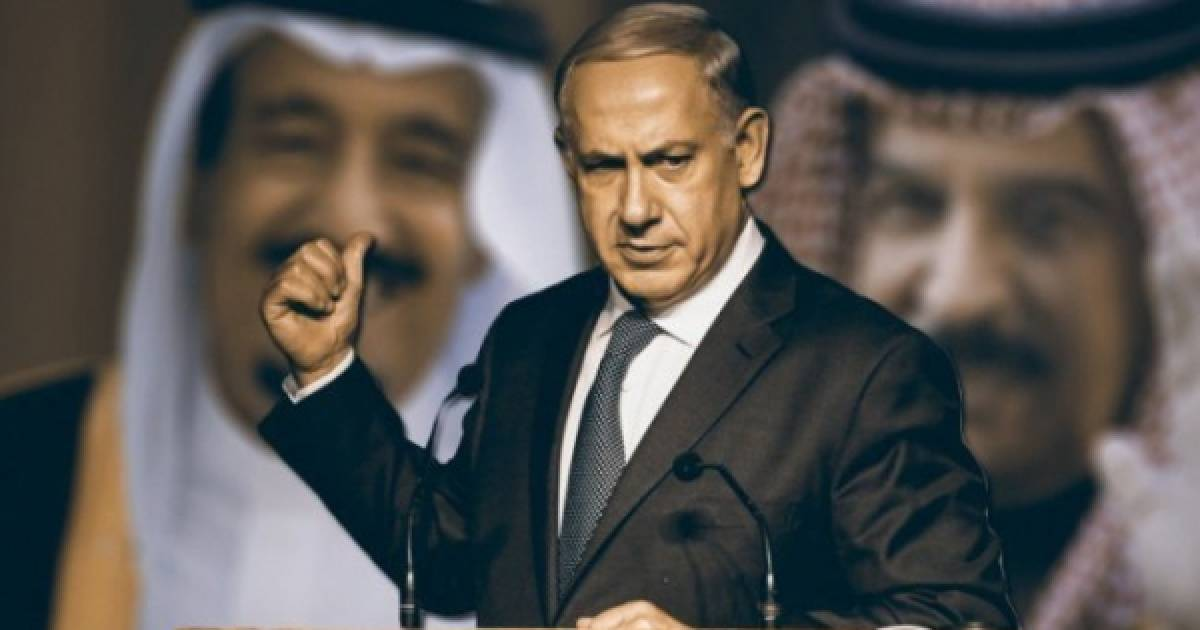 Passive Demand of 9 Arab States from Zionist Regime