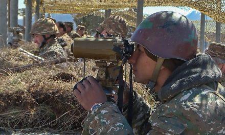 رسانه ها ؛ تنش در قفقاز و…