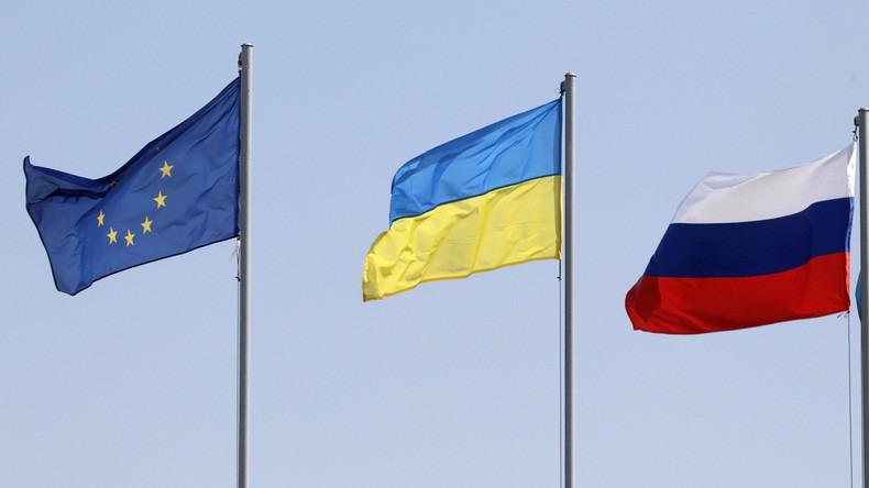 اوکراین؛ چرخش تجارت از روسیه به اتحادیه اروپا
