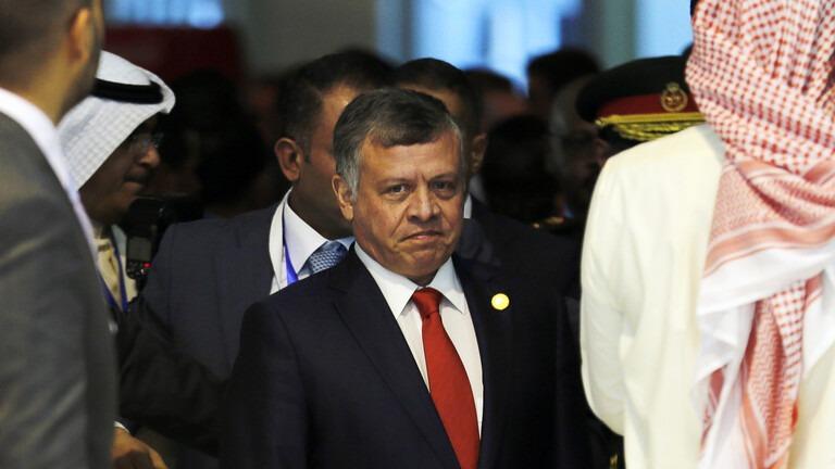 شرایط سخت اردن در قبال طرحهای اشغالی رژیمصهیونیستی