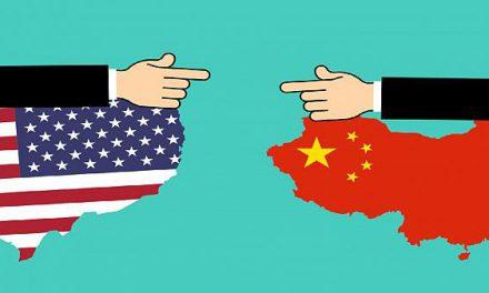 رسانه ها؛ ادامه تنش چین و آمریکا و…