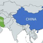 A Review of 25-Year Iran-China Plan; Prospects of the Next Two Decades of Relations