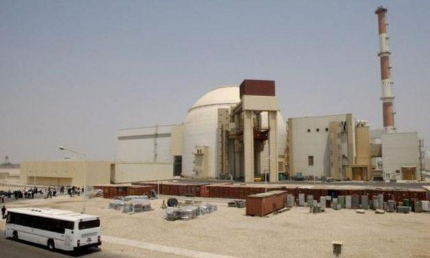 ادامه بیوقفه برنامه هستهای ایران