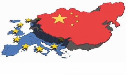 چین؛ درسهایی برای اروپا از جنگ سرد