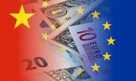 ضرورت بازنگری در راهبرد تعامل اتحادیه اروپا با چین