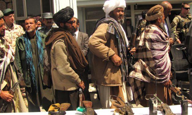 چالشهای پیشبرد صلح در افغانستان