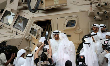 جاهطلبی و ریسکپذیری در سیاست خارجی و امنیت ملی امارات