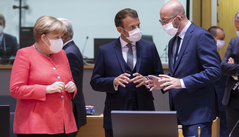 مذاکرات سخت بودجهای؛ تضعیف بلندپروازیهای بینالمللی اتحادیه اروپا