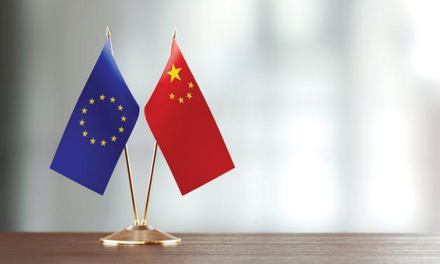اختلافنظرها و رویکرد رقابتی چین و اتحادیه اروپا
