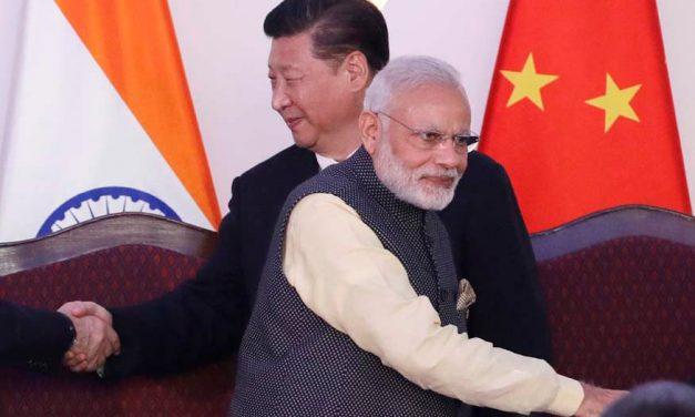 پیامدهای تنش مرزی چین – هند بر ژئوپلیتیک آسیا