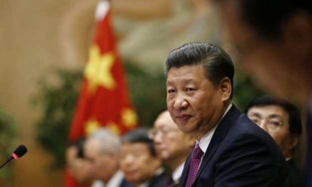 """چین کانون آتی حکمرانی جهانی با استفاده از مدل """"مرکز و پره"""""""