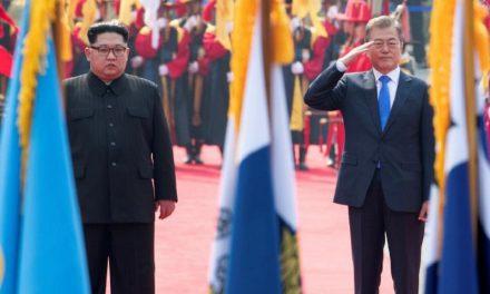 بحران در شبهجزیره کره و بیاعتمادی کره جنوبی به حمایت آمریکا