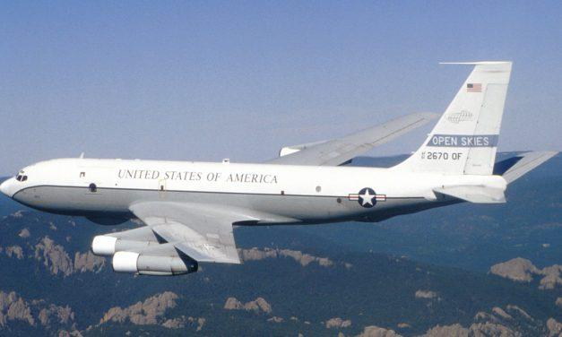 پیامد خروج آمریکا از معاهده «آسمانهای باز» بر روابط فراآتلانتیک