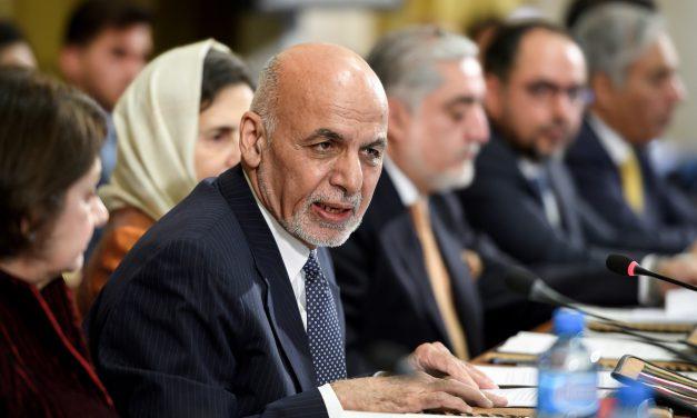 نقش کلیدی همسایگان افغانستان در پیشبرد گفتگوهای درون افغان