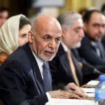 دیدگاه اشرف غنی درباره طرح صلح و نقش ایران