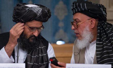 گزینههای هند در برابر طالبان