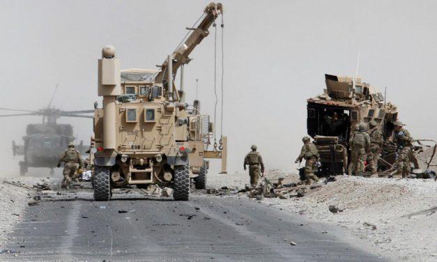ادعای نقش روسیه در حمله به نیروهای ائتلاف در افغانستان و واکنش آمریکا؟