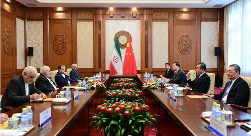 از دلایل شکست غرب در برابر ترکیه تا شراکت عملگرایانه چین و ایران