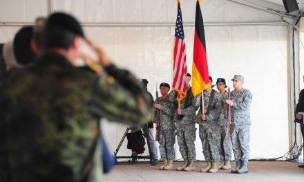 کاهش نیروهای آمریکا در آلمان و آسیبپذیری ناتو