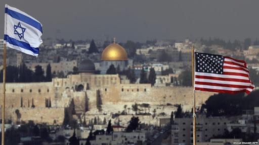 رویکرد مخرب آمریکا در مناقشه اسرائیل – فلسطین