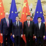 الزامات اروپا برای رابطه با چین
