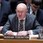 دلایل مخالفت روسیه و چین با قطعنامه ضدسوری