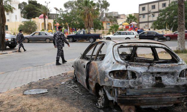 پیامدهای مخرب مداخلات خارجی در لیبی