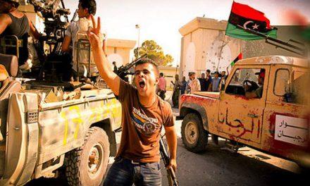 چشمانداز مبهم بحران لیبی