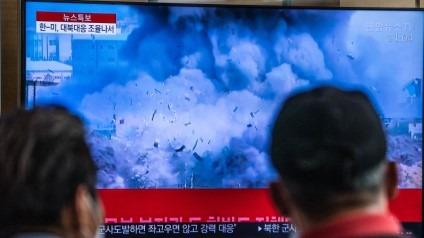 کره شمالی؛ تقویت تسلیحات راهبردی در سایه تحریم و تهدید خارجی