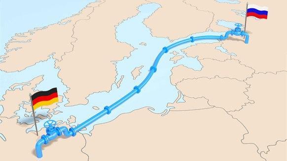 اهمیت ژئوپلیتیکی خط لوله نورد استریم ٢ برای روسیه
