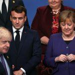 چشمانداز همکاری انگلیس، فرانسه و آلمان در پسابرگزیت
