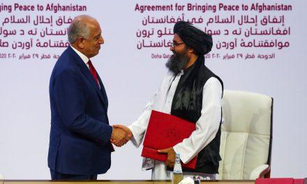 چشمانداز مبهم صلح در افغانستان