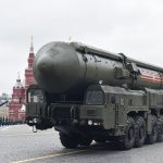 تشدید رقابت قدرتهای هستهای
