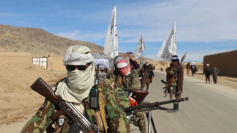 دو دستگی طالبان در اثر کرونا؛ احتمال جنگ نیابتی جدید در افغانستان
