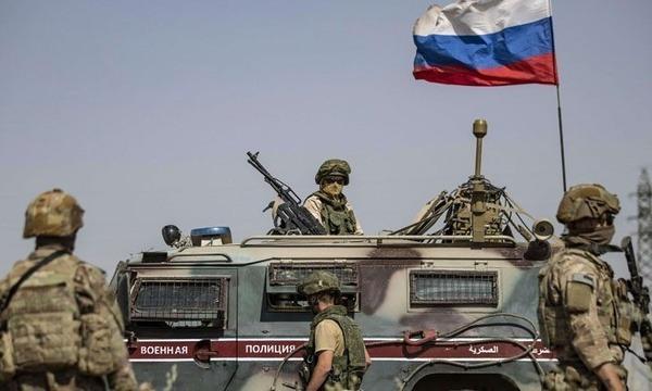 حساسیت آمریکا و ناتو نسبت به تحرکات روسیه در مدیترانه