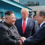 چرایی دوری جستن کره شمالی از کره جنوبی و آمریکا