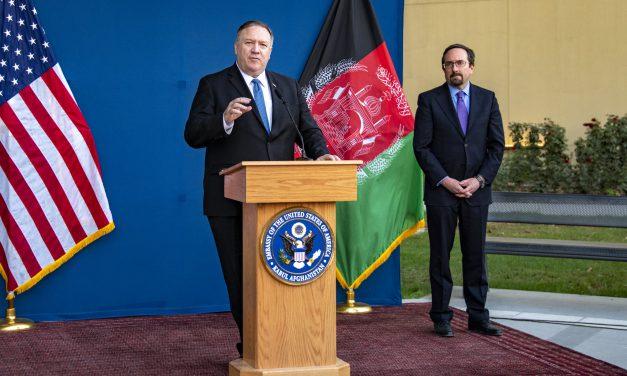 آینده سیاسی افغانستان و چشمانداز مبهم مناسبات کابل – واشنگتن