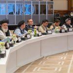 نقش مذاکرات بین الافغانی در تحقق صلح در افغانستان