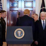 راهبرد متناقض و بنبست ترامپ در قبال ایران