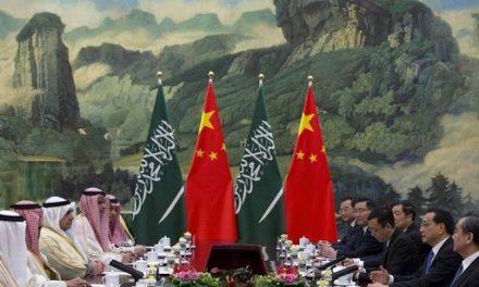 خلیجفارس جبهه جدید رقابت چین – آمریکا