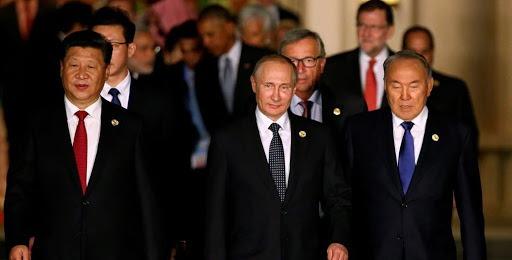 تمرکز روسیه بر ایده مشارکت اوراسیای بزرگتر