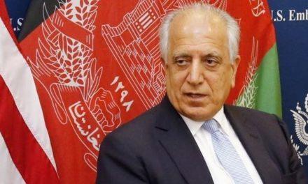 رسانه ها: موافقت آمریکا برای گفتگو با ایران در خصوص روند صلح افغانستان و…