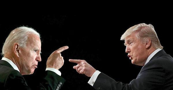رسانه ها؛ هشدار ترامپ در مورد آینده آمریکا و…