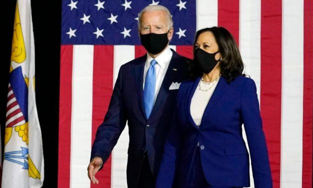 Characteristics of Kamala Harris & Consequences of Her Pick as VP by Biden