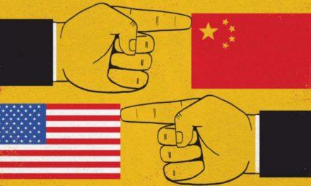 رسانه ها؛ چین، آمریکا و مکانیسم ماشه و…